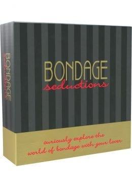 Bondage Seductions Kit Game