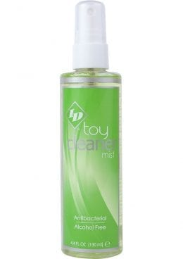 ID Toy Cleaner Mist 4 Ounce Spray