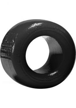 Balls T Ballstretcher Silicone Black