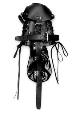 Strict Pet Crawler Bondage Set