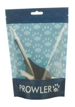 Prowler Medium Bulb Douche Anal Black